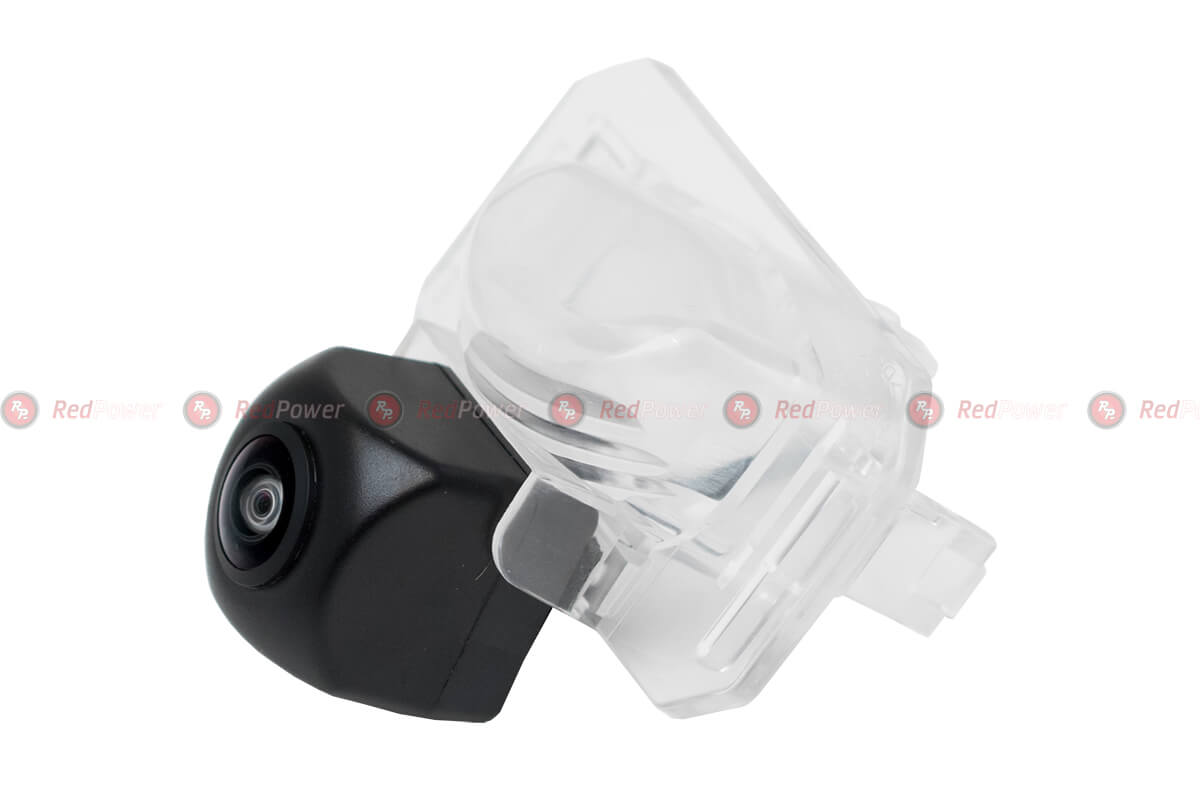 Камера Fisheye RedPower HOD322F вид сбоку