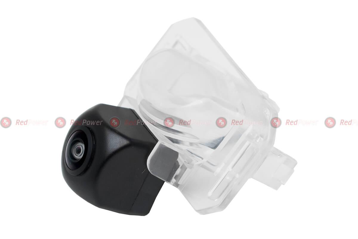 Камера парковки HOD322P Premium HD 720P вид сбоку