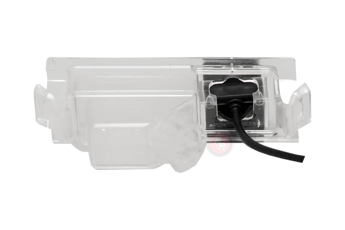 Камера парковки HYU115P Premium HD 720P вид сзади