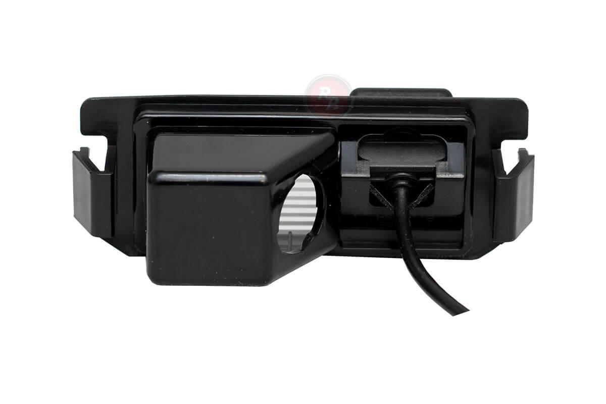 Камера парковки HYU119P Premium HD 720P вид сзади