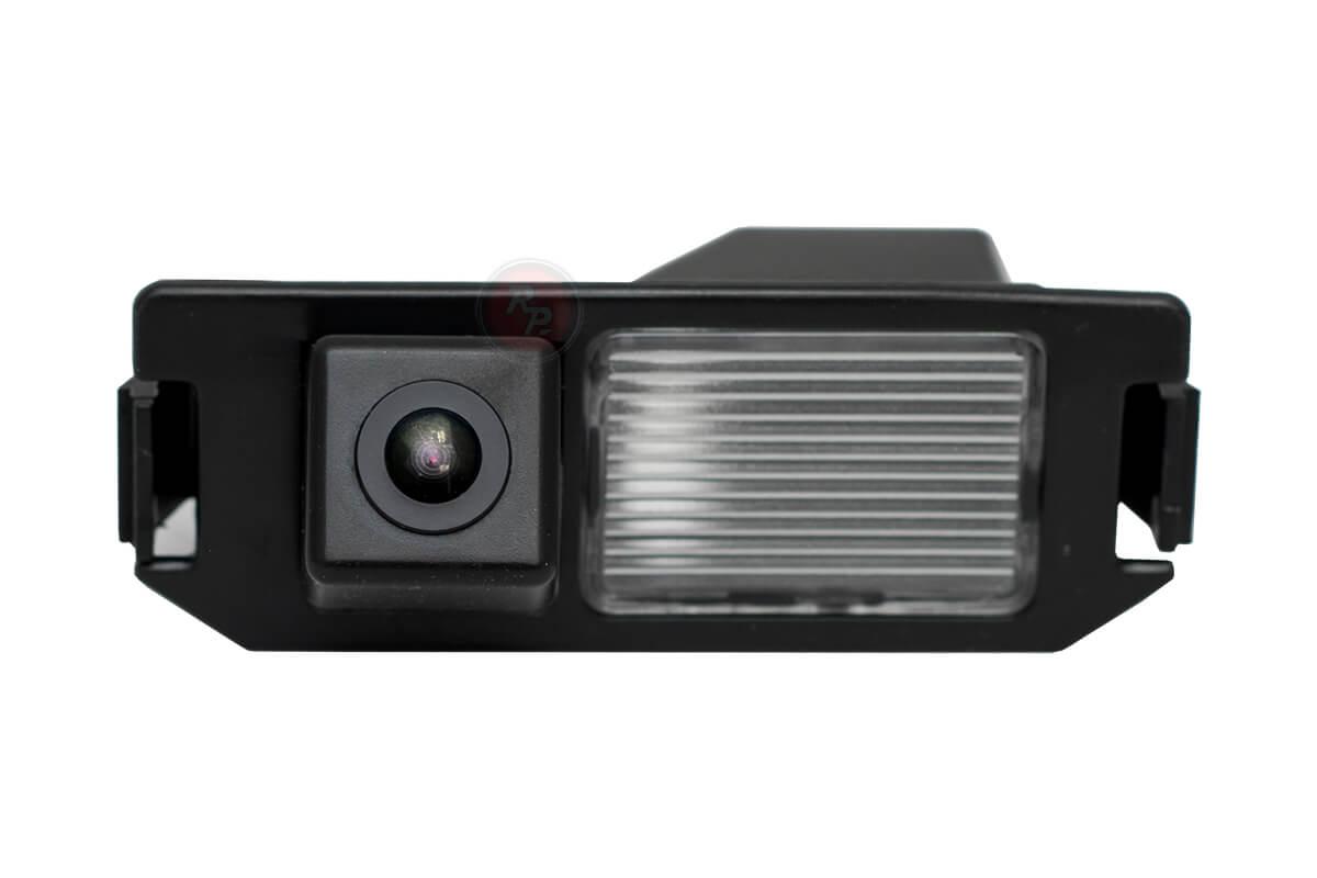 Камера Fisheye RedPower HYU119F с плафоном