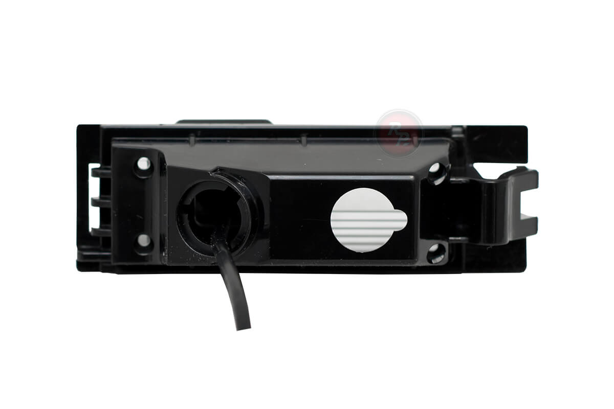 Камера Fisheye RedPower HYU176F вид сзади