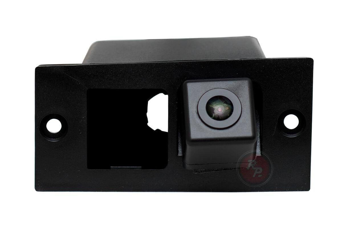 Камера Fisheye RedPower HYU256F с плафоном