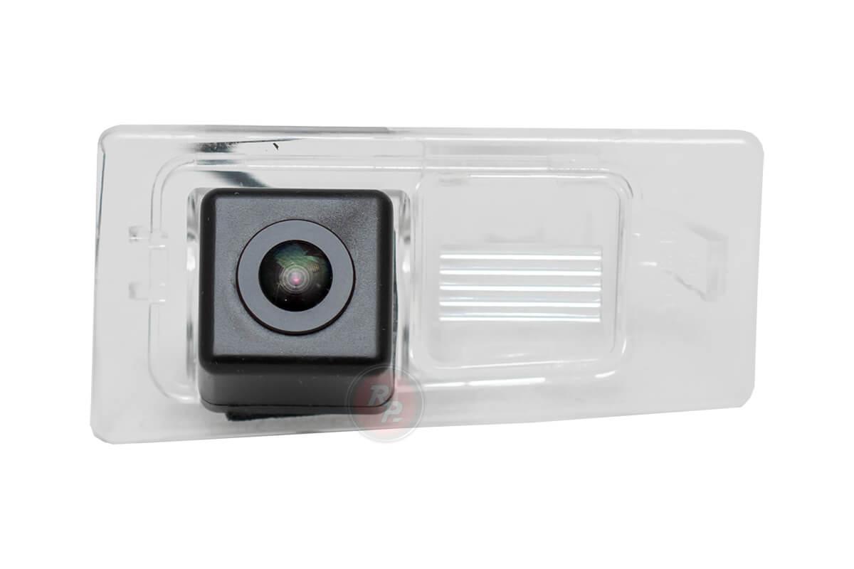 Камера Fisheye RedPower HYU312F с плафоном