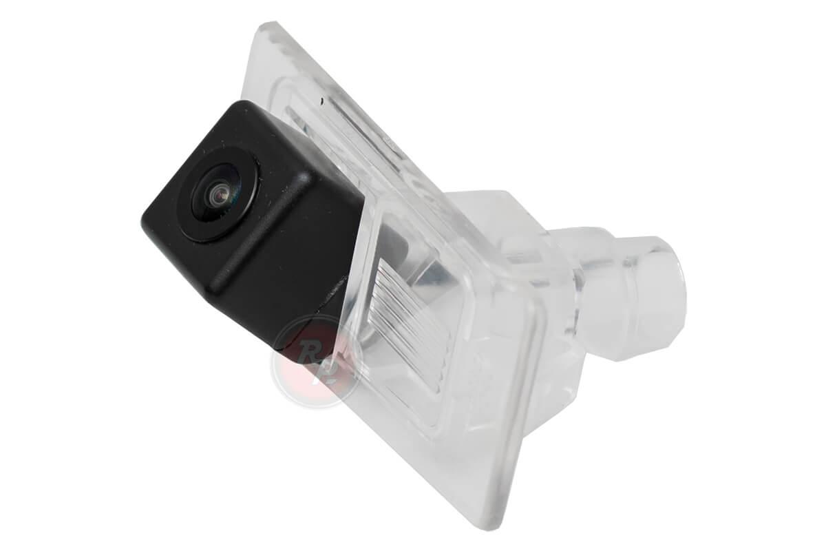 Камера Fisheye RedPower HYU312F вид сбоку