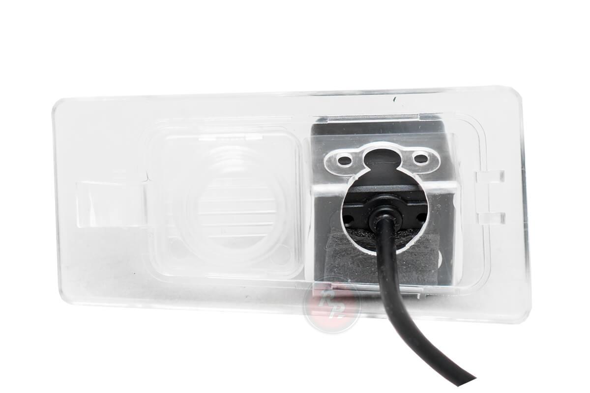 Камера Fisheye RedPower HYU312F вид сзади