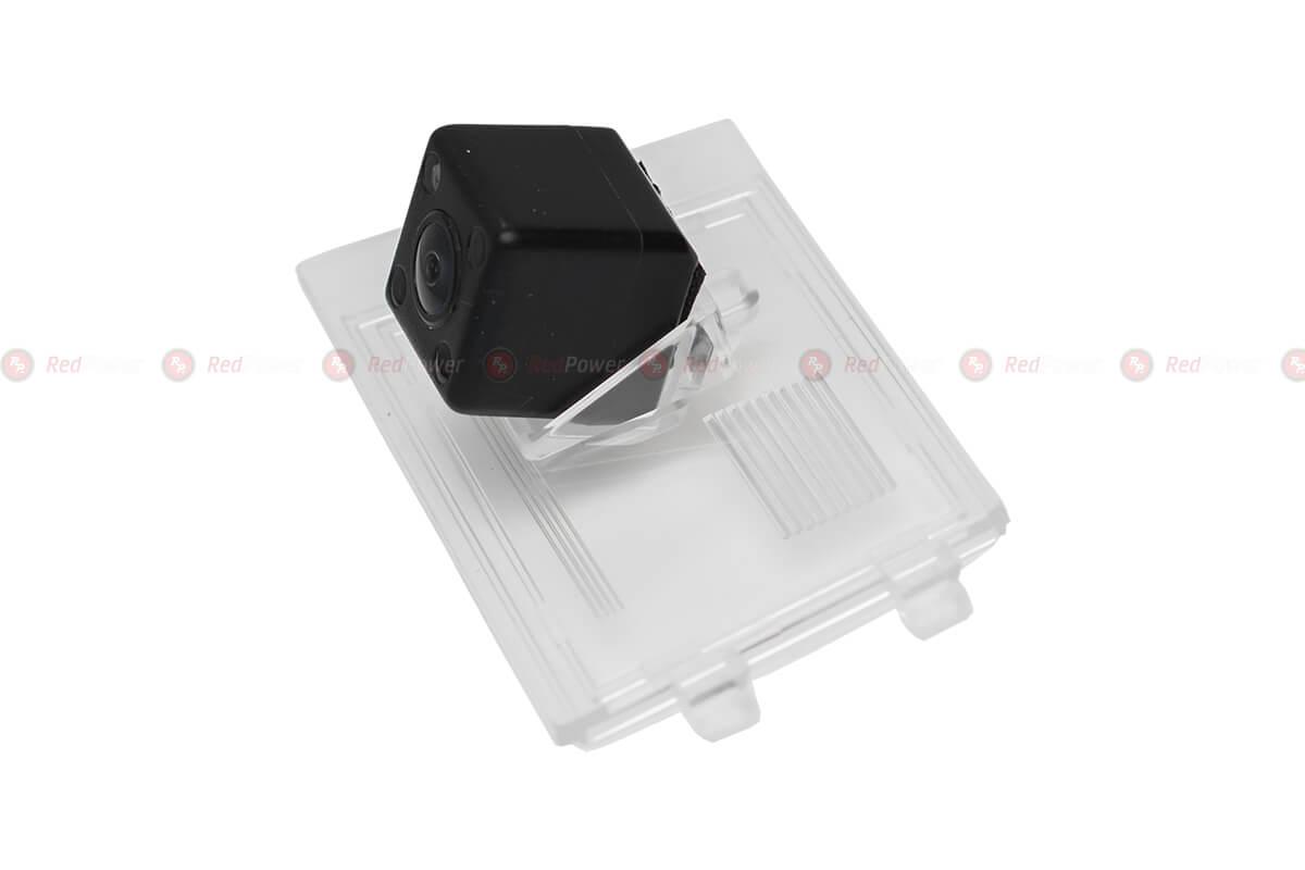 Камера парковки JEP223 вид сбоку для Джип компас