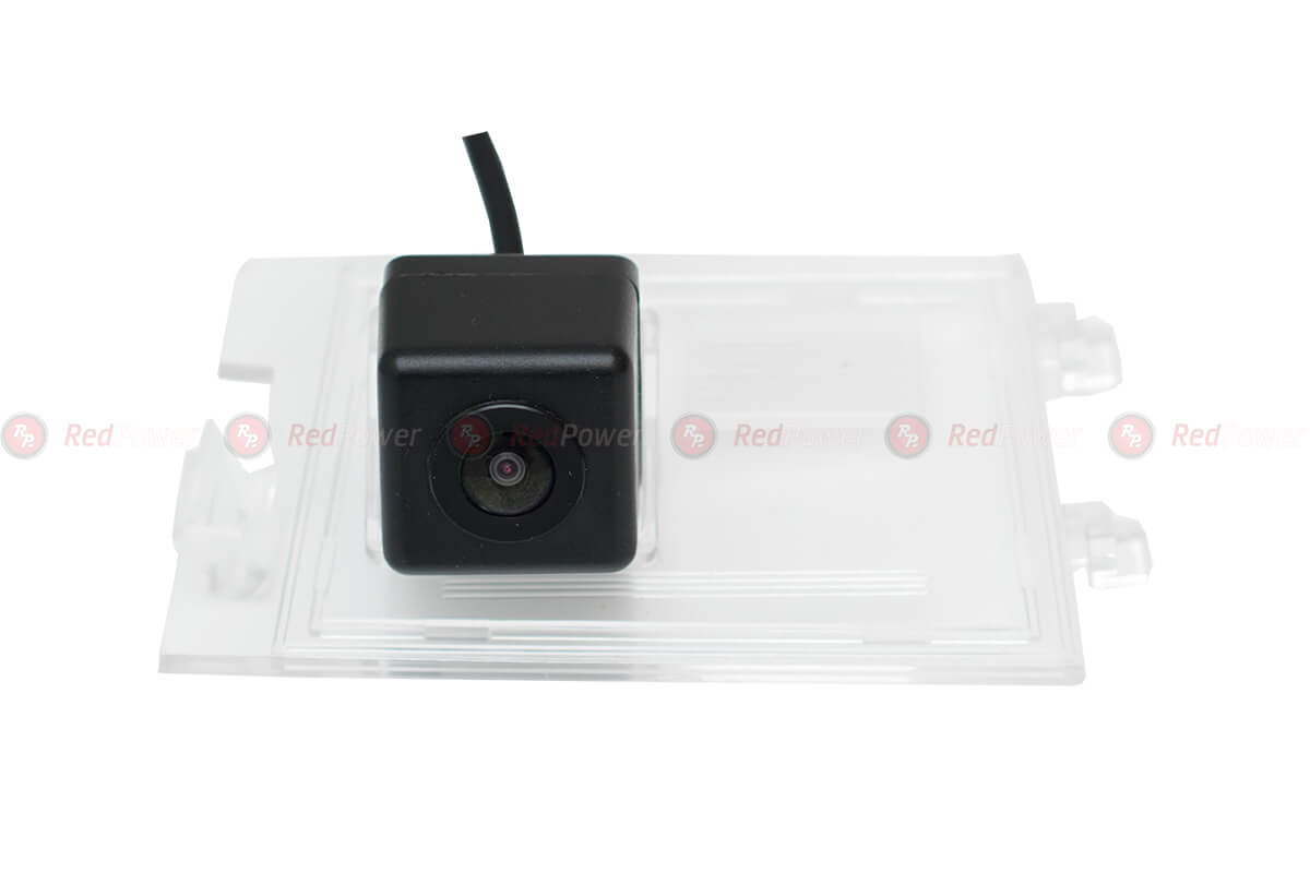 Камера Fisheye RedPower JEP223F с плафоном