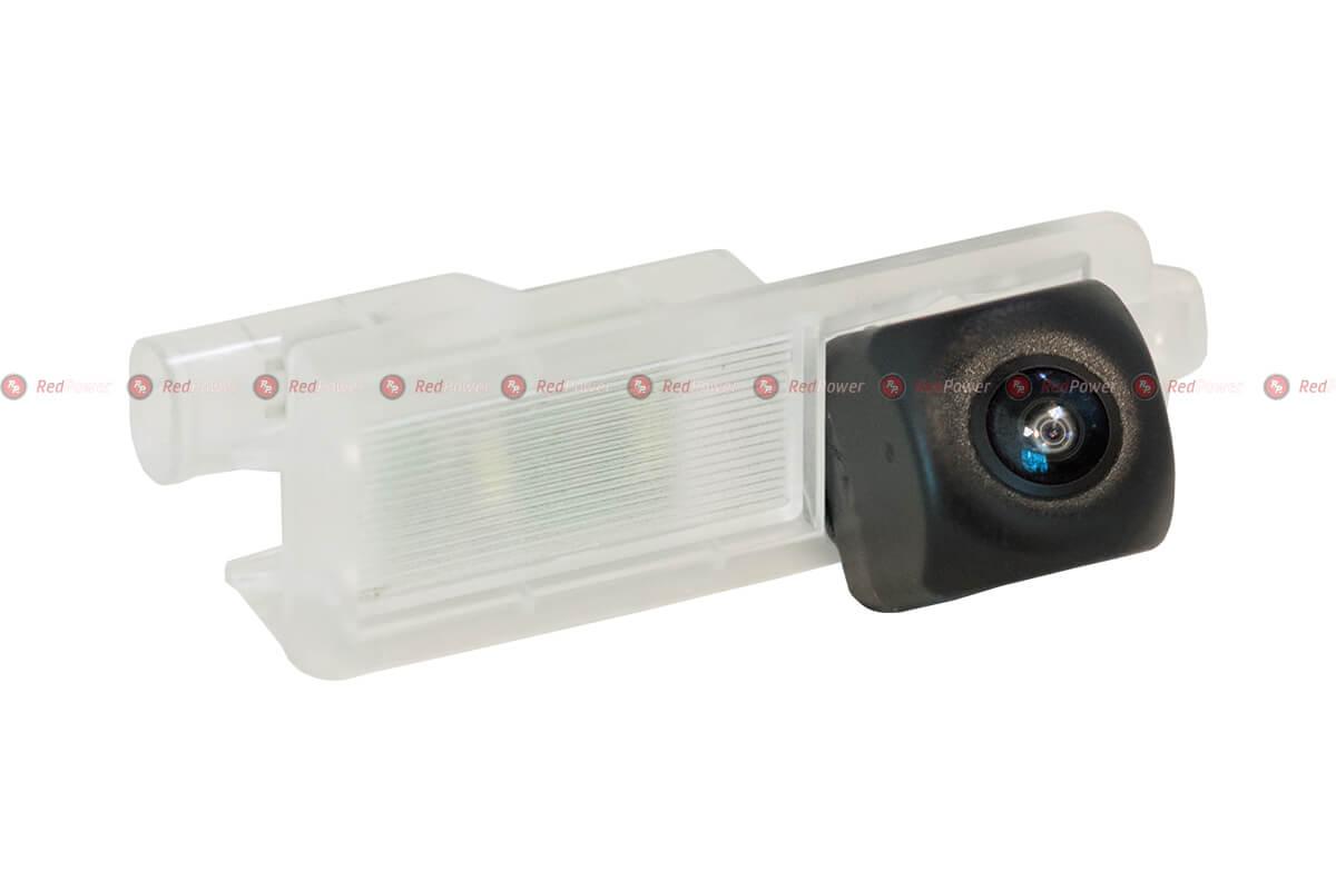 Камера заднего вида JEP435P Premium HD 720P