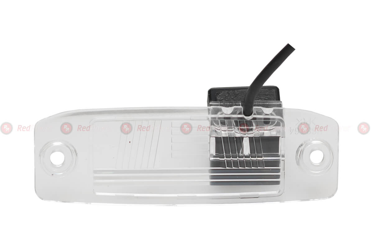 Камера парковки KIA090P Premium HD 720P вид сзади