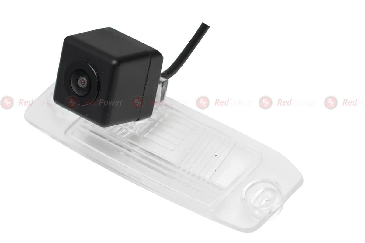Камера Fisheye RedPower KIA090F вид сбоку