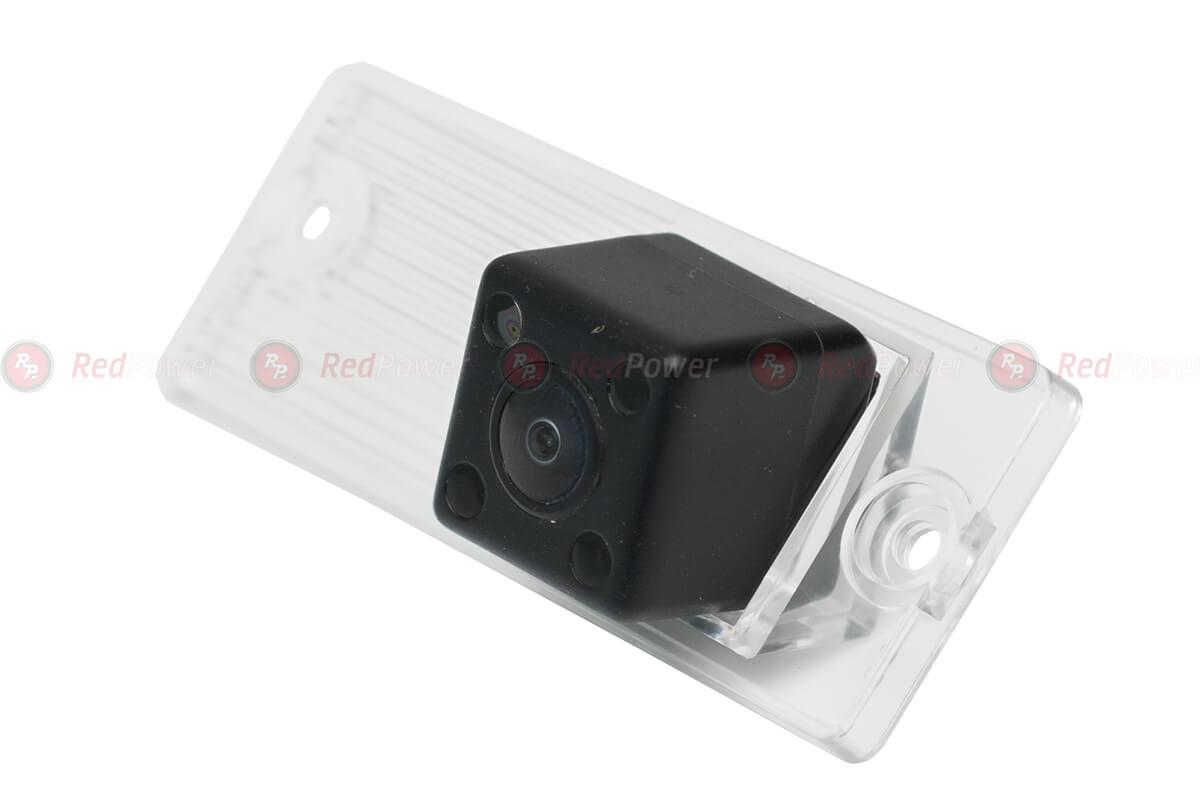 Камера парковки KIA141 вид сбоку