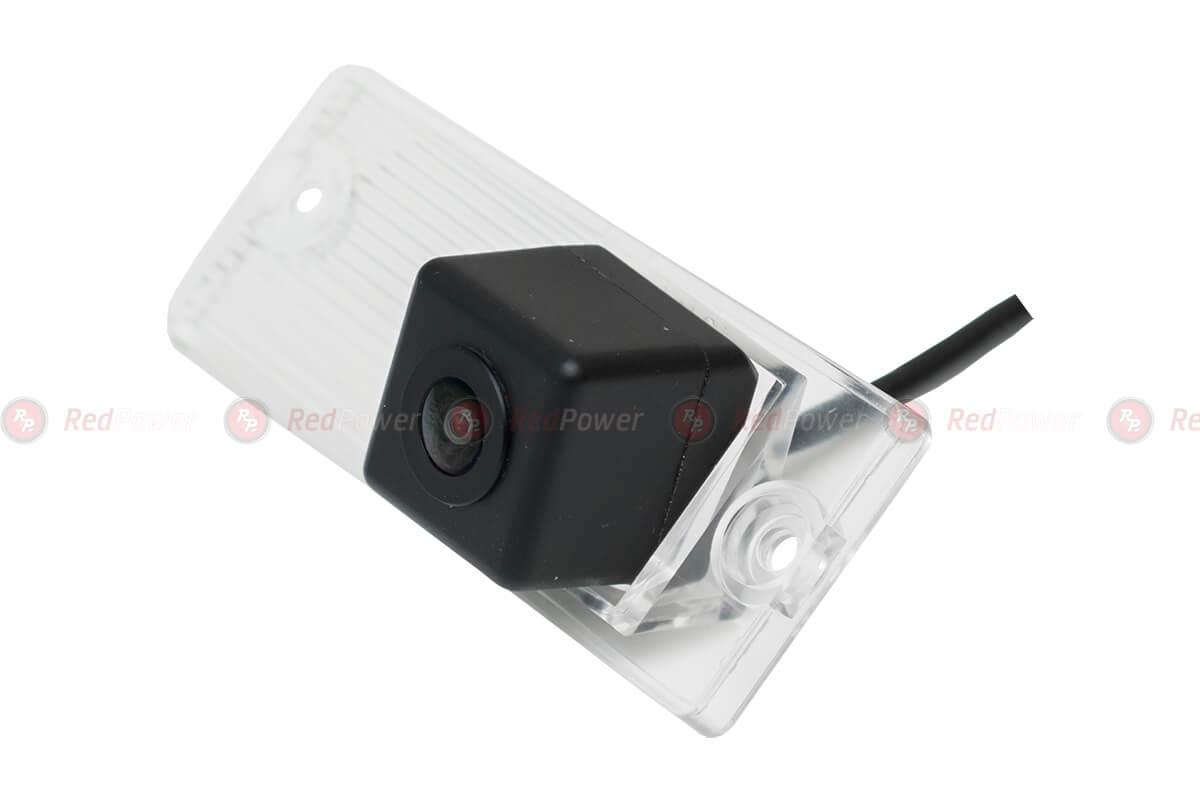 Камера парковки KIA141P Premium HD 720P вид сбоку