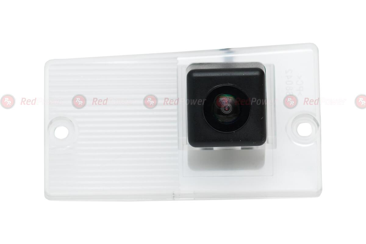 Камера Fisheye RedPower KIA187F с плафоном