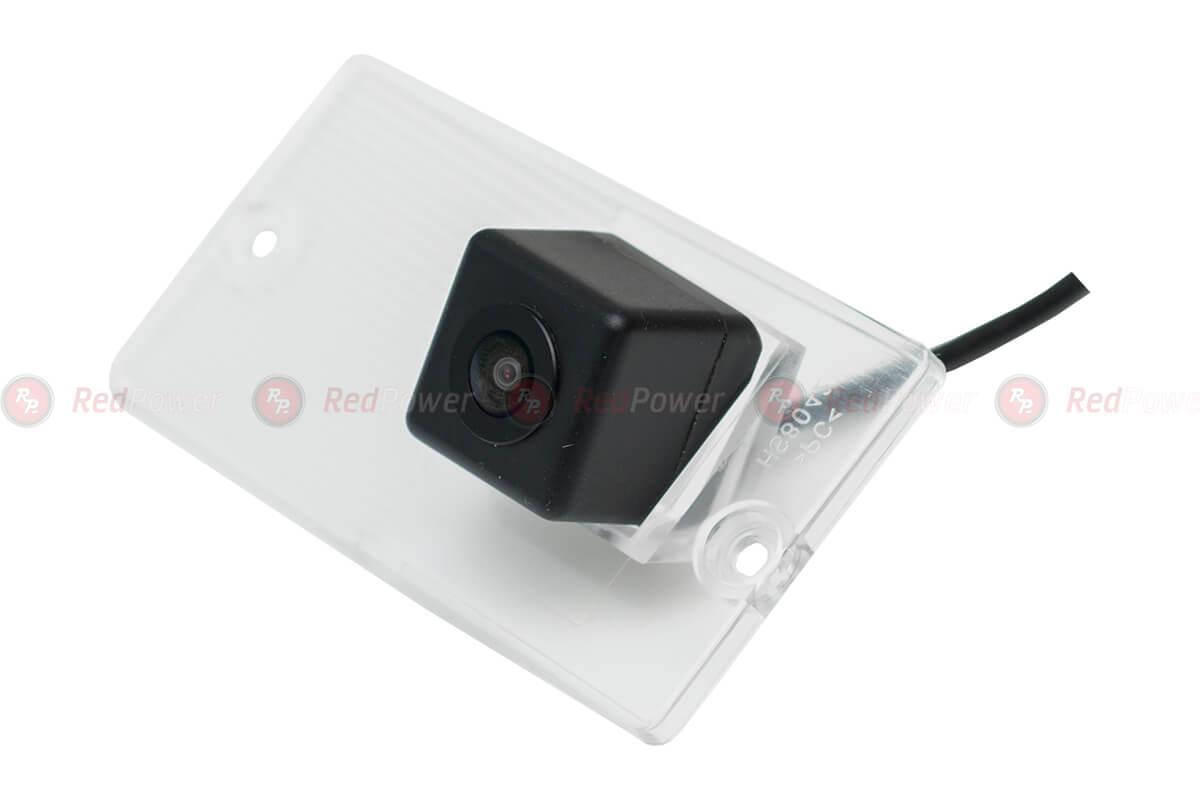 Камера парковки KIA187P Premium HD 720P вид сбоку