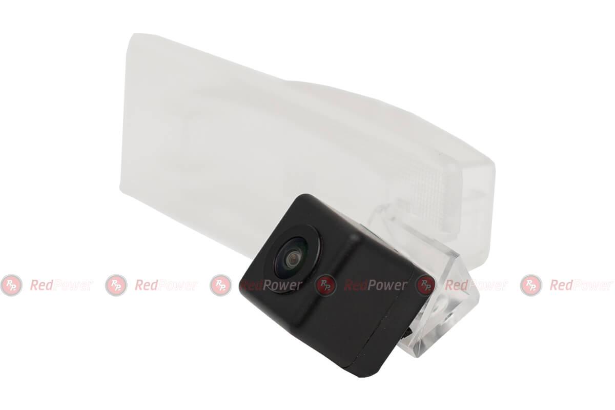 Камера парковки KIA197P Premium HD 720P вид сбоку