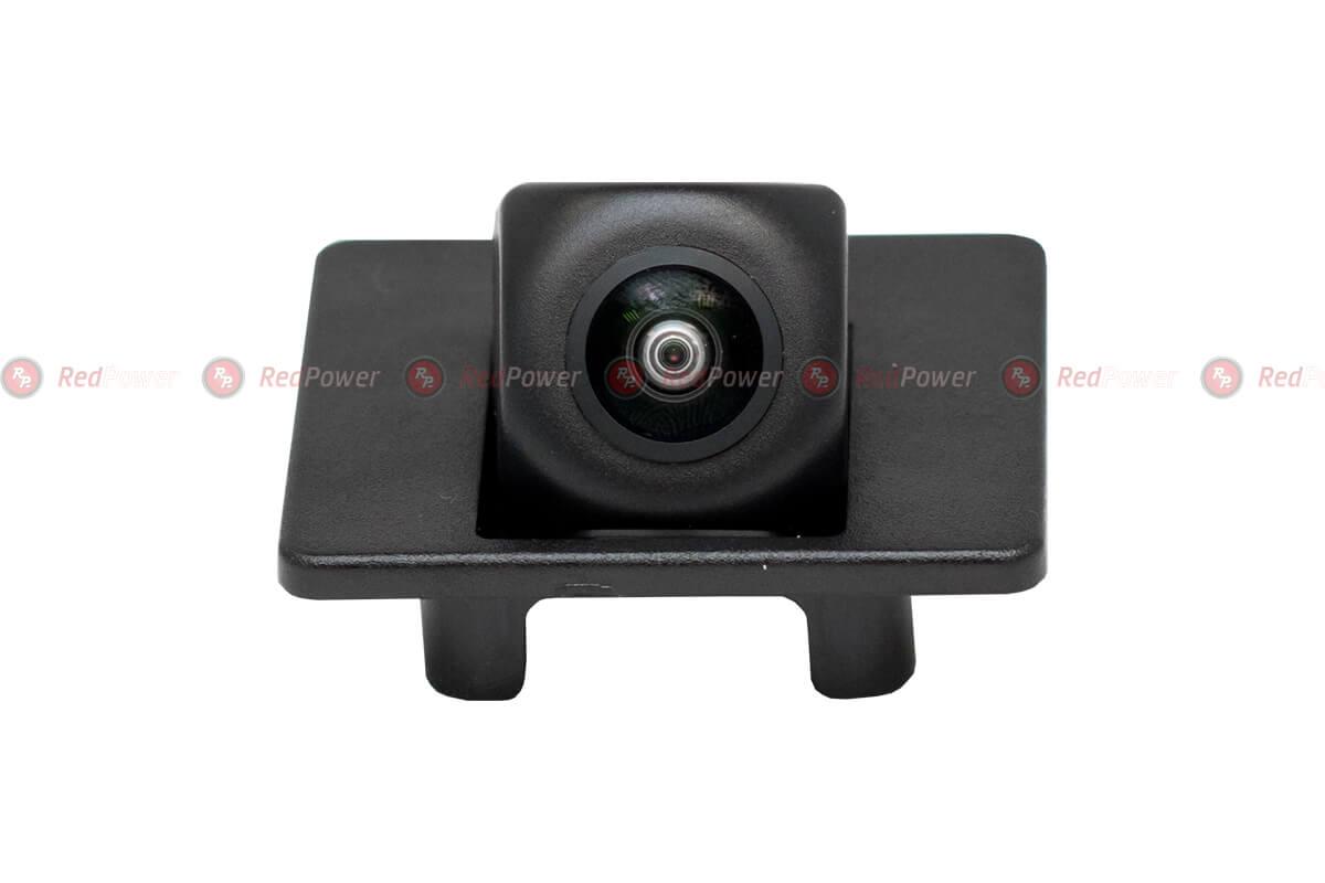 Камера Fisheye RedPower KIA355F с плафоном