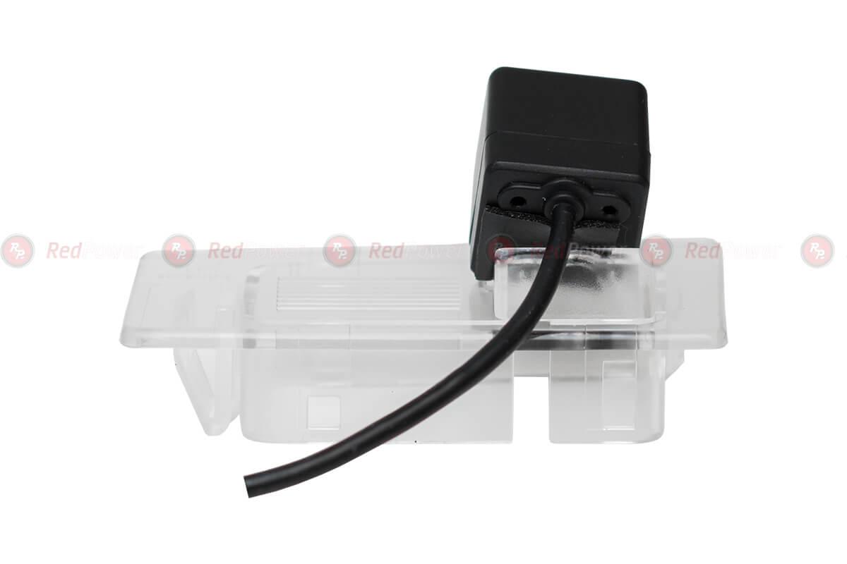 Камера парковки KIA375P Premium HD 720P вид сзади