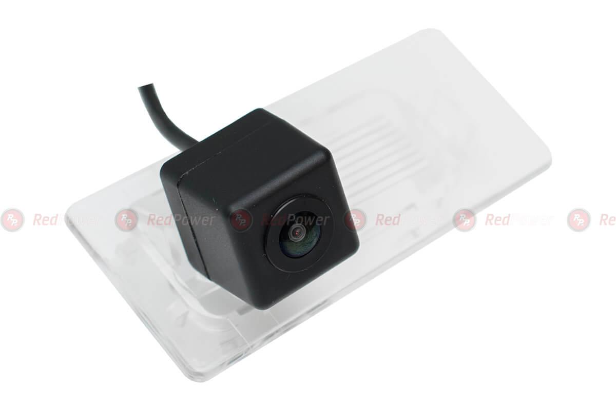 Камера Fisheye RedPower KIA375F вид сбоку