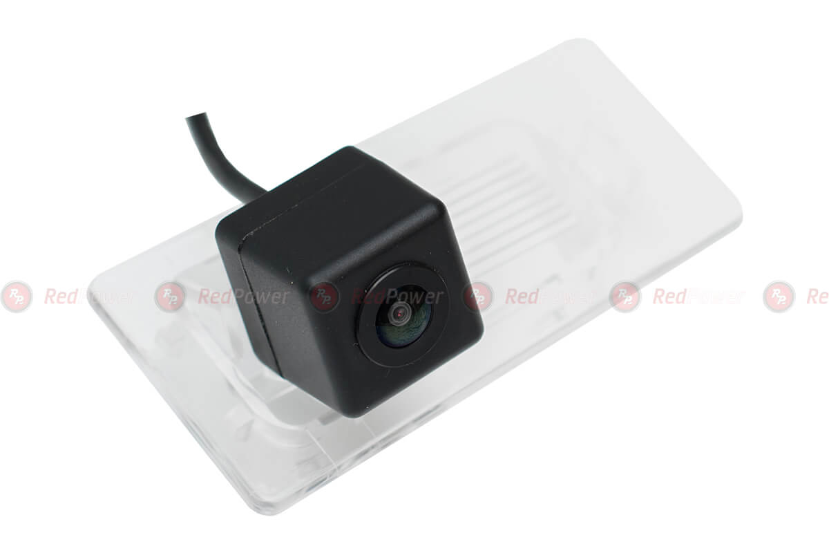 Камера парковки KIA375P Premium HD 720P вид сбоку
