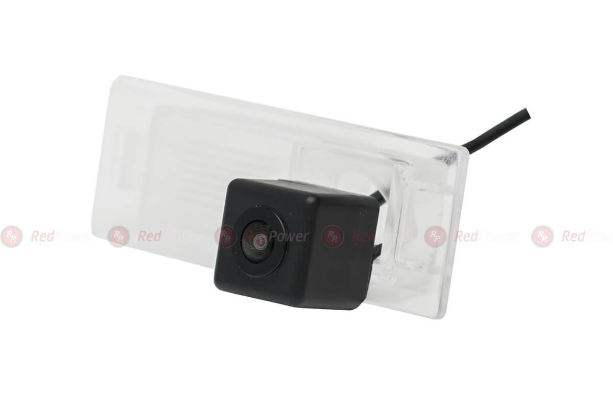 Камера Fisheye RedPower KIA376F вид сбоку