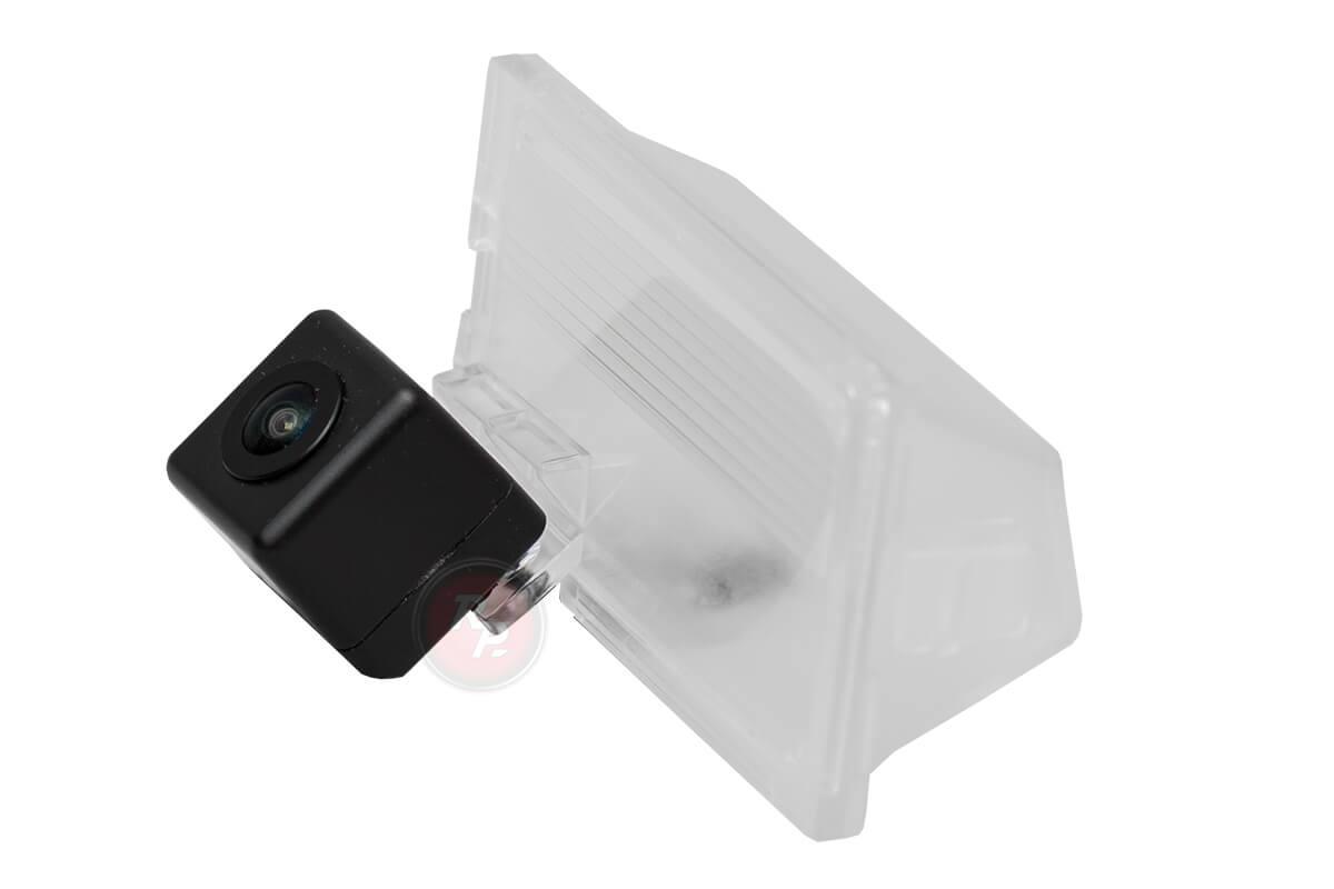 Камера парковки LAR077P Premium HD 720P вид сбоку