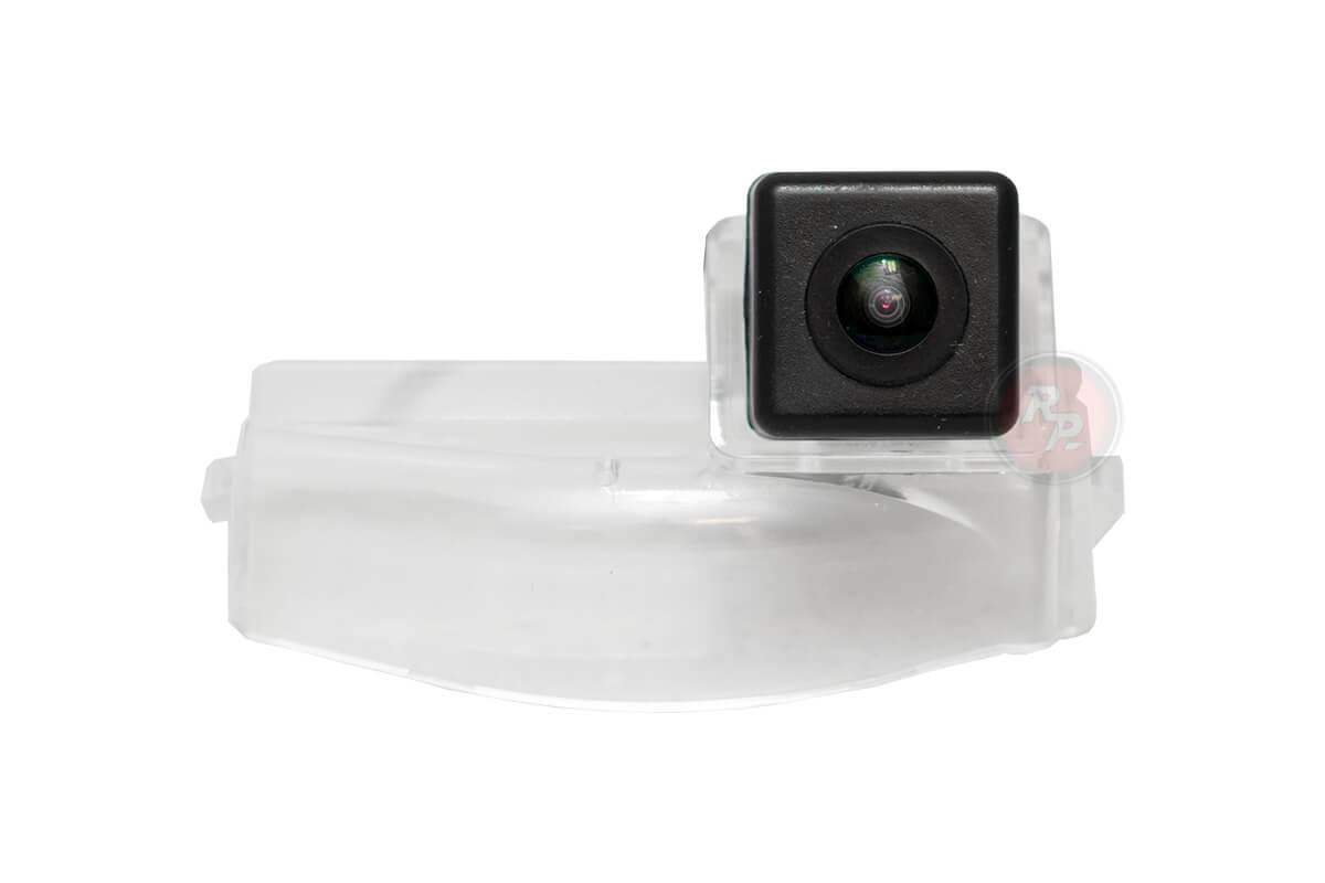 Камера заднего вида MAZ079P Premium HD 720P