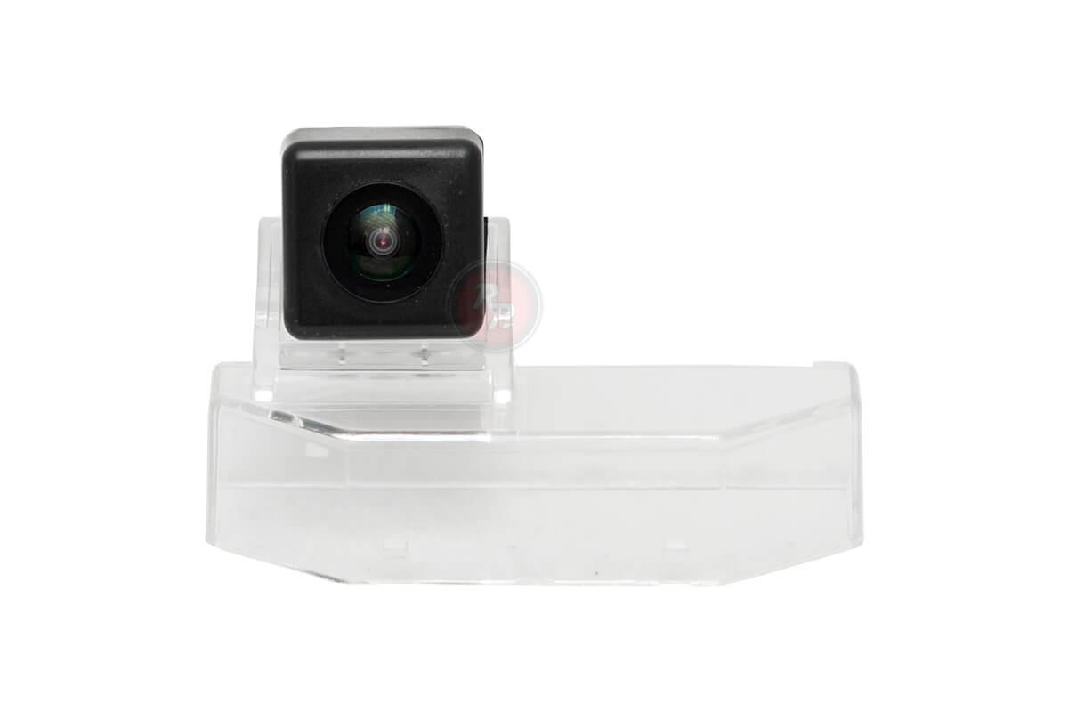 Камера заднего вида MAZ081P Premium HD 720P