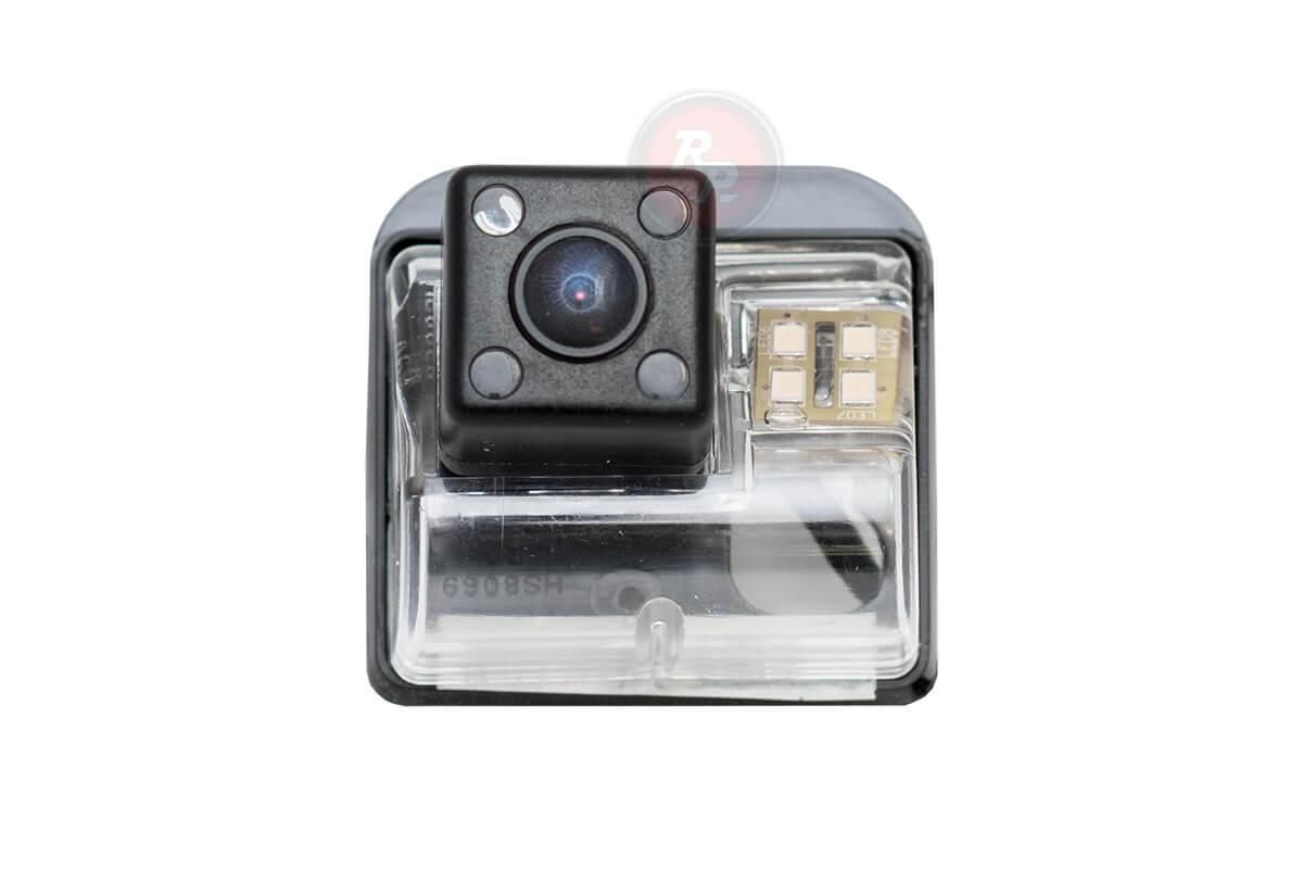 Камера заднего хода RedPower MAZ154 Mazda Cx 5 штатная парковки
