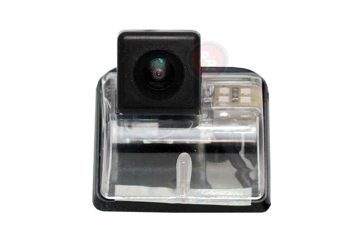 Камера Fisheye RedPower MAZ154F с плафоном