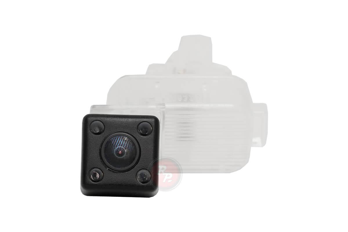 Автомобильная камера заднего хода парковки RedPower Maz360