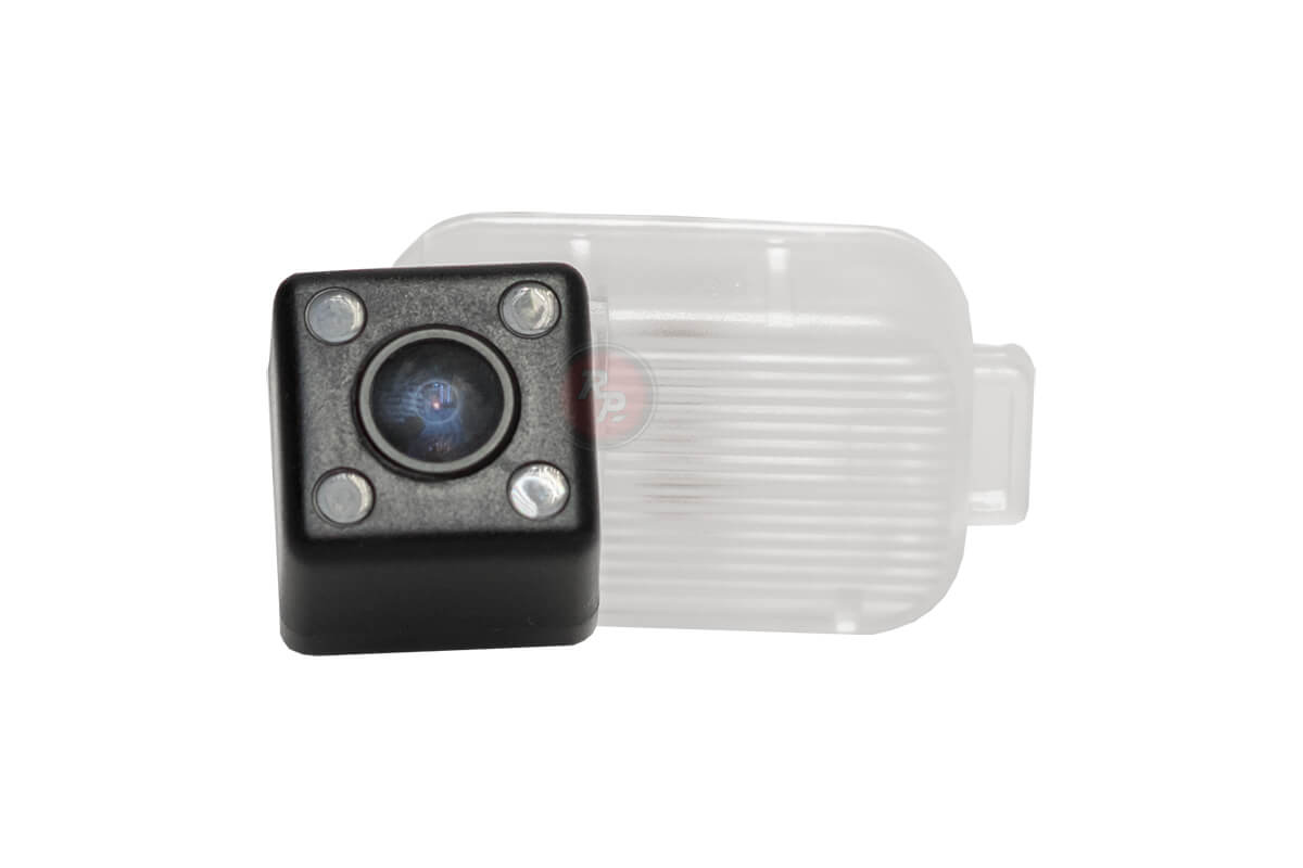 Камера RedPower MAZ362 Mazda 6 2014 штатная парковки