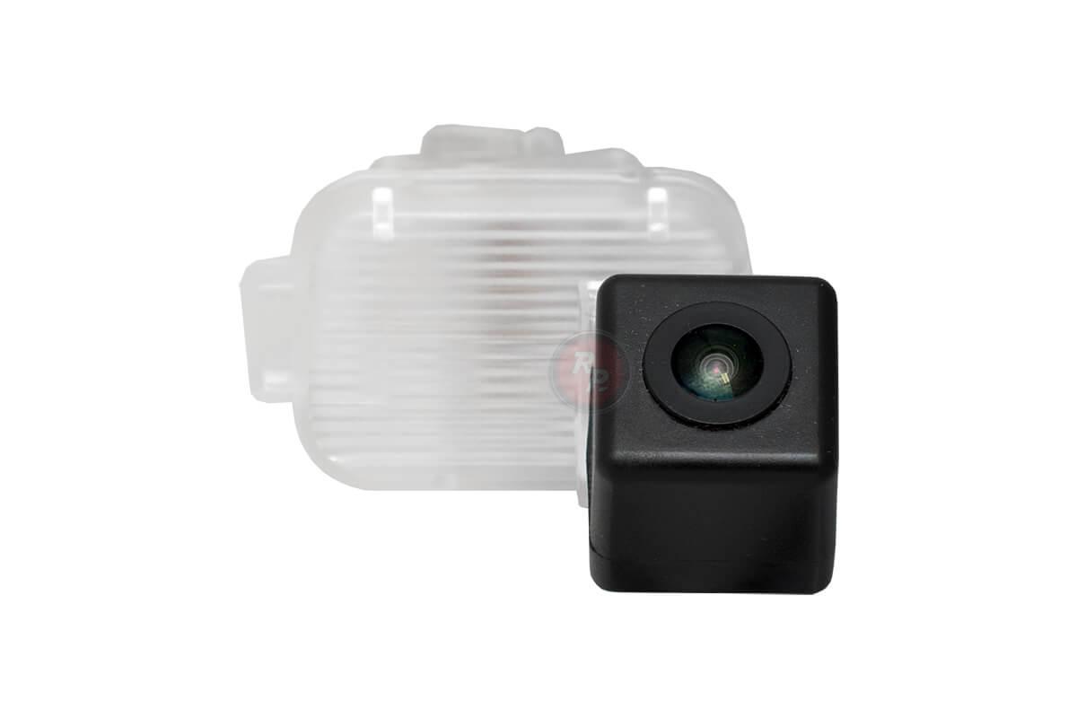 Камера Fisheye RedPower MAZ362F с плафоном