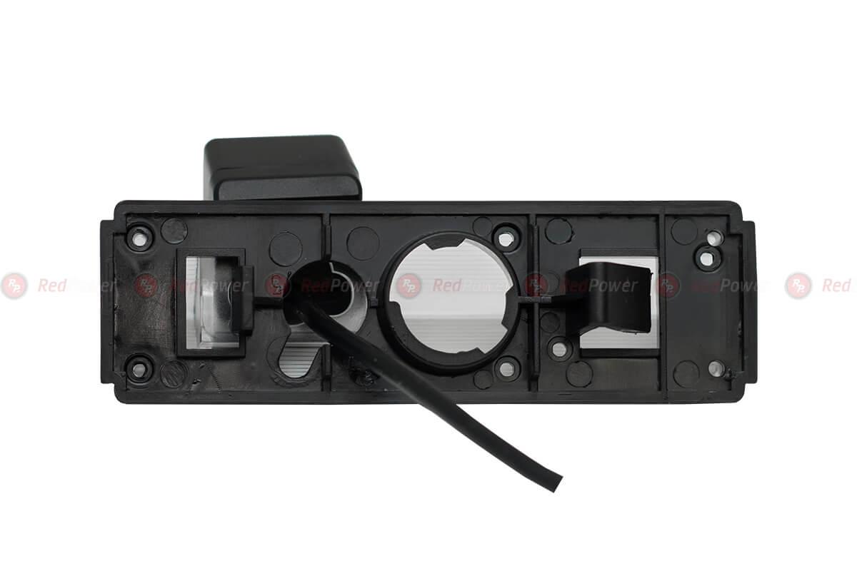 Камера парковки MIT033P Premium HD 720P вид сзади