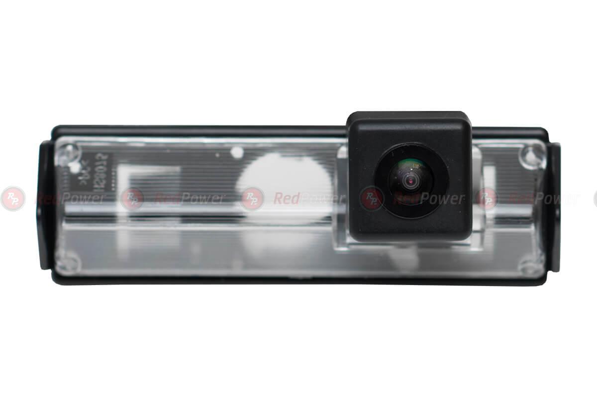 Камера Fisheye RedPower MIT033F с плафоном