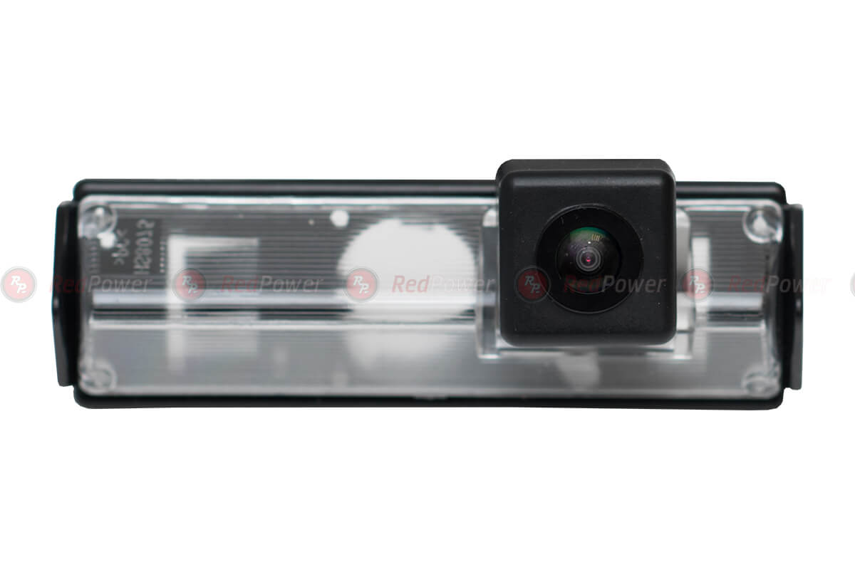 Камера заднего вида MIT033P Premium HD 720P
