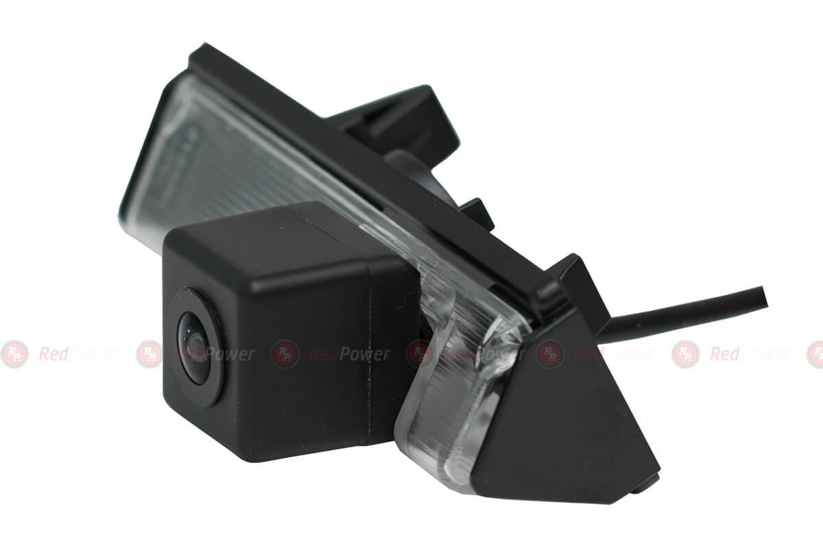 Камера Fisheye RedPower MIT033F вид сбоку