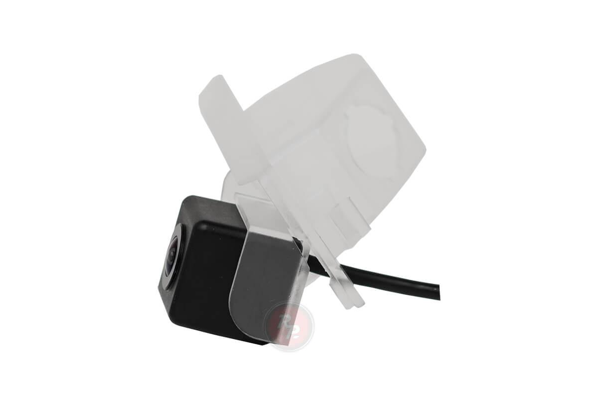 Камера Fisheye RedPower MIT102F вид сбоку