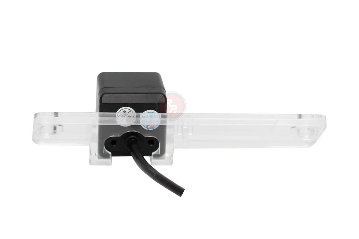 Камера парковки MIT104P Premium HD 720P вид сзади