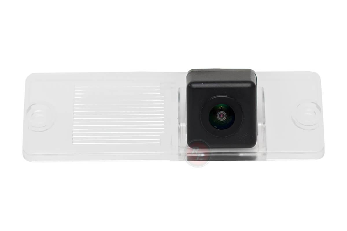 Камера заднего вида MIT104P Premium HD 720P
