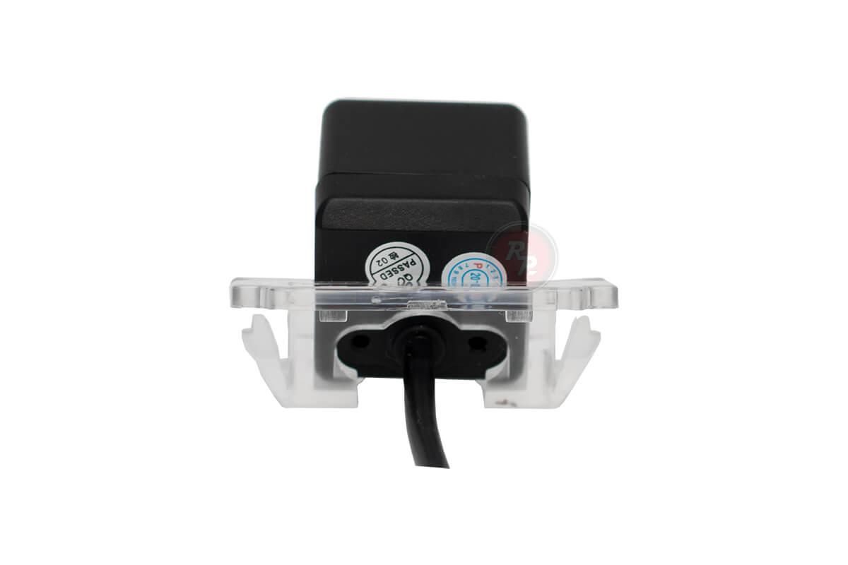 Камера парковки MIT105P Premium HD 720P вид сзади