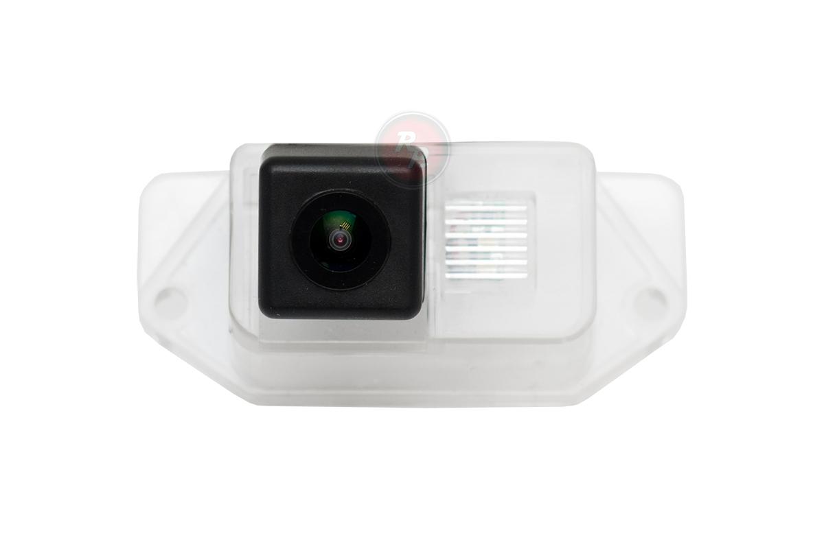 Камера заднего вида MIT106P Premium HD 720P