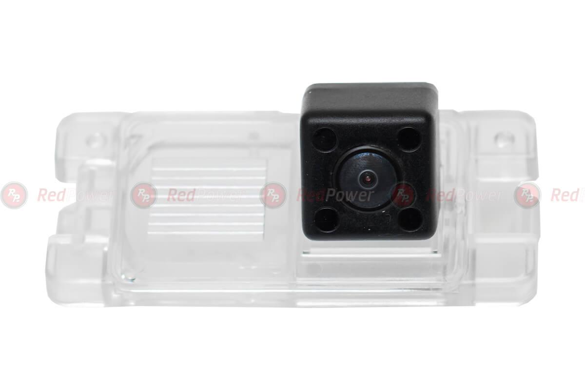 Камера заднего хода MIT347