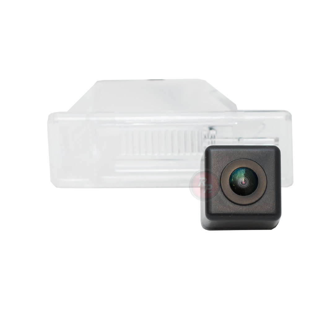 Камера заднего вида NIS095P Premium HD 720P
