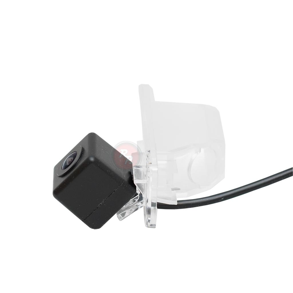 Камера парковки NIS095P Premium HD 720P вид сбоку
