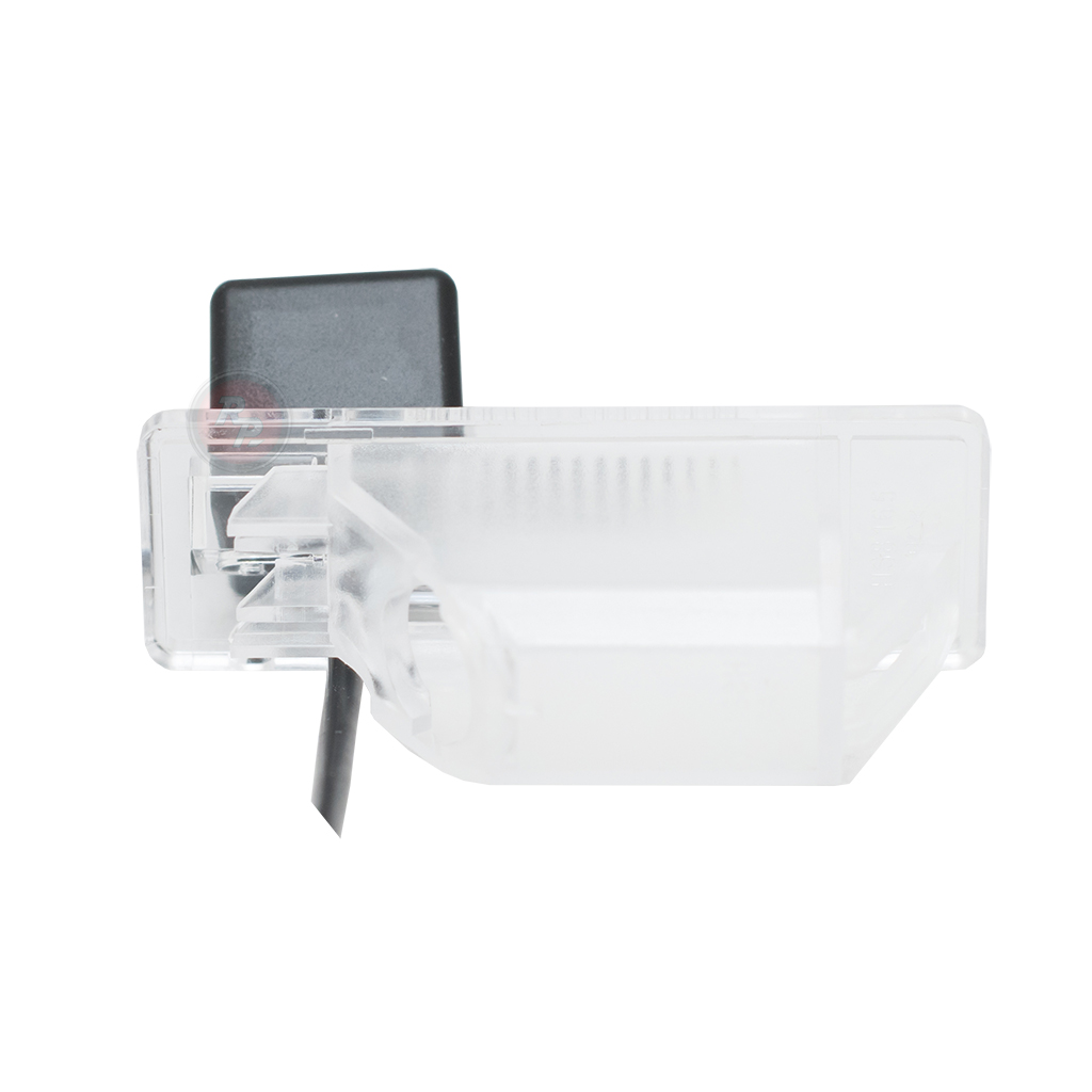 Камера парковки NIS095P Premium HD 720P вид сзади