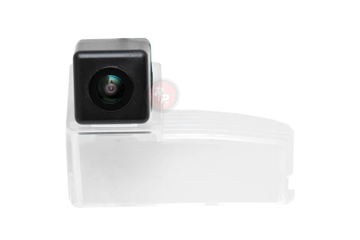 Камера Fisheye RedPower NIS100F с плафоном