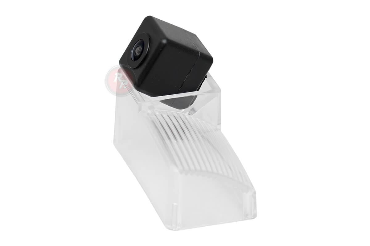 Камера Fisheye RedPower NIS100F вид сбоку