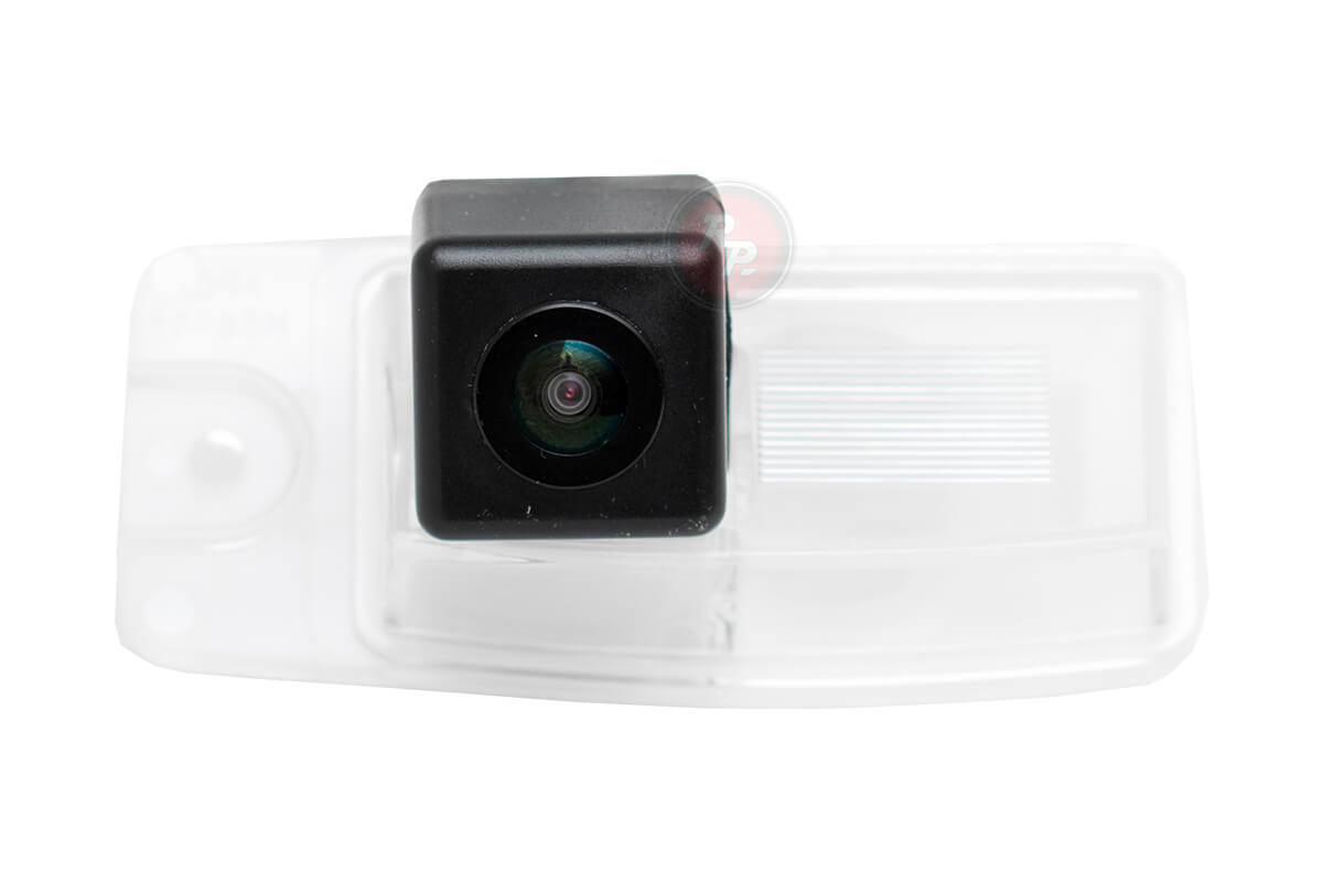 Камера заднего вида NIS346P Premium HD 720P
