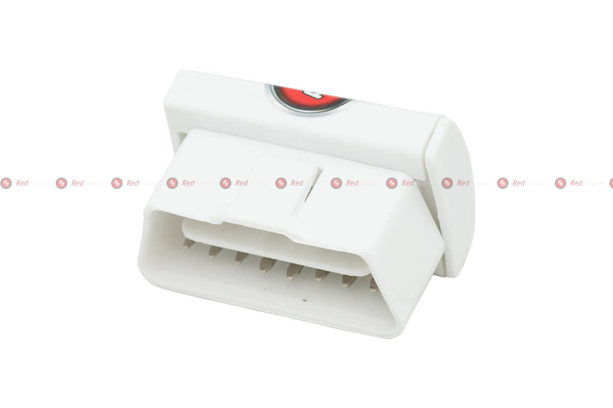 Диагностический адаптер Mini OBD-2 ELM327 Bluetooth